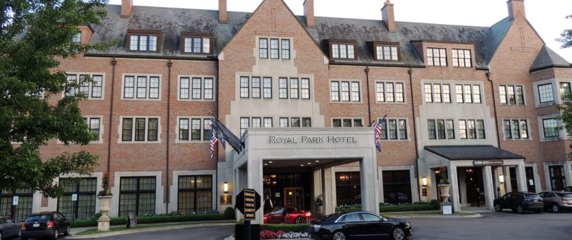 Royal Park Hotel Rochester Michigan Seeing The World